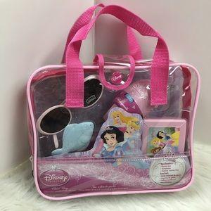 NEW Disney Princess Shakespeare Fishing Purse Kit